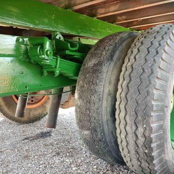 Remolque basculante (caja de camión) - 4