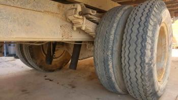 Remolque basculante (caja de camión) - 6