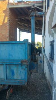 Remolque basculante hidraulico de 5.000 kgs de carga - 3