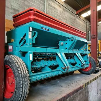 Sembradora de cereales SULKY modelo TRAMLINE SE - 3