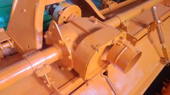 Rotovator MASCHIO modelo COBRA de 3.00m labor - 2