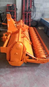 Rotovator MASCHIO modelo COBRA de 3.00m labor - 4
