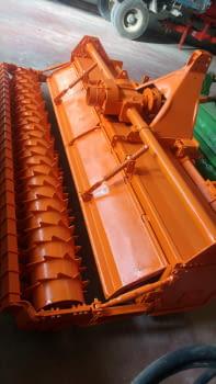 Rotovator MASCHIO modelo COBRA de 3.00m labor - 5