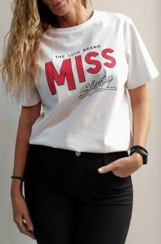 Camiseta MISS SIXTY