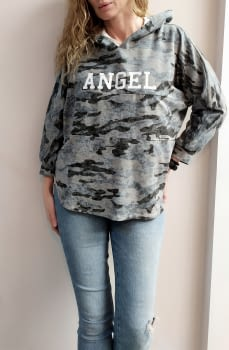 Sudadera Angel - 1