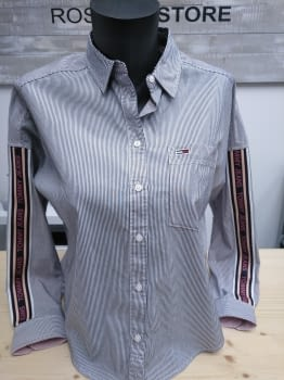 camisa TOMMY - 2