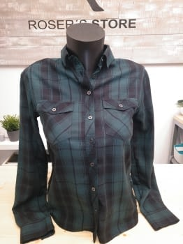 camisa  PEPE JEANS