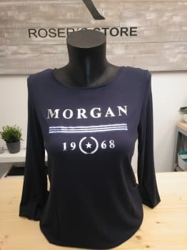 Camiseta MORGAN
