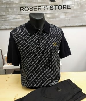 Polo Fred Perry - 2