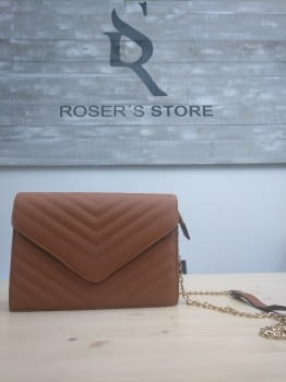 Bolso Brown
