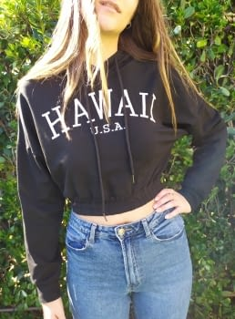 Sudadera Hawaii - 4