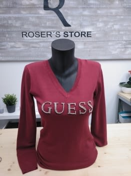 Jersey GUESS