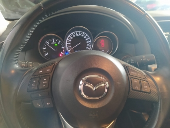 MAZDA CX5 2.2 110kW 150CV DE 2WD Style - 5
