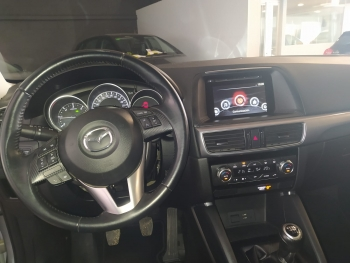 MAZDA CX5 2.2 110kW 150CV DE 2WD Style - 6
