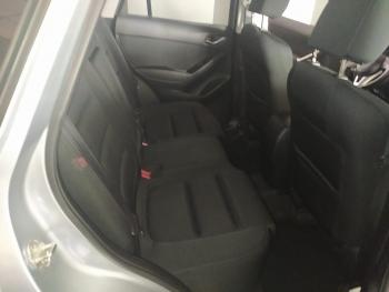 MAZDA CX5 2.2 110kW 150CV DE 2WD Style - 7
