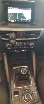 MAZDA CX5 2.2 110kW 150CV DE 2WD Style - 9
