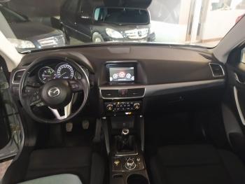 MAZDA CX5 2.2 110kW 150CV DE 2WD Style - 11