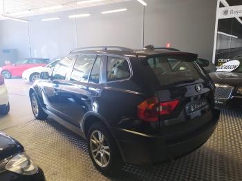 BMW X3 2.0D 150CV - 2