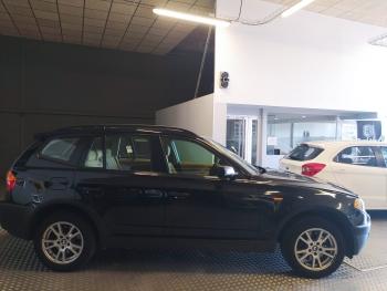 BMW X3 2.0D 150CV - 3