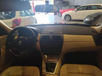 BMW X3 2.0D 150CV - 6