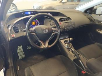 HONDA Civic 2.2 iCTDi Tipe S 140CV - 5