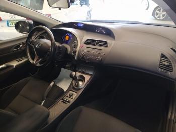 HONDA Civic 2.2 iCTDi Tipe S 140CV - 10