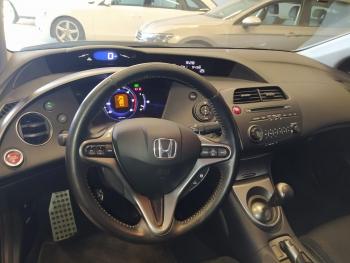 HONDA Civic 2.2 iCTDi Tipe S 140CV - 12
