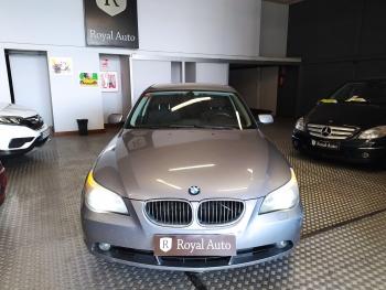 BMW Serie 530D 230CV - 3