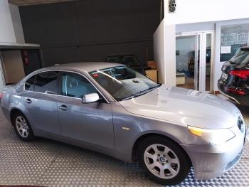 BMW Serie 530D 230CV - 4