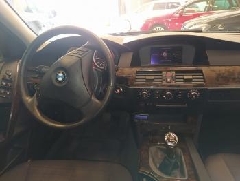 BMW Serie 530D 230CV - 7
