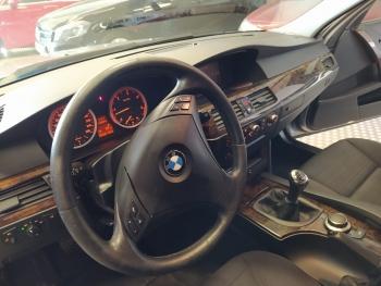 BMW Serie 530D 230CV - 8