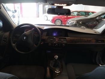 BMW Serie 530D 230CV - 10