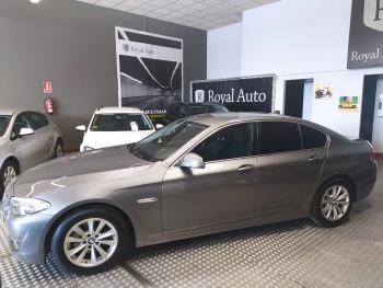 BMW Serie 5 520d EfficientDynamics Edition