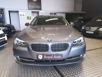 BMW Serie 5 520d EfficientDynamics Edition - 2