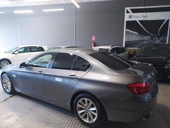 BMW Serie 5 520d EfficientDynamics Edition - 3