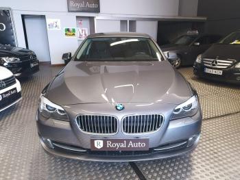 BMW Serie 5 520d EfficientDynamics Edition - 4