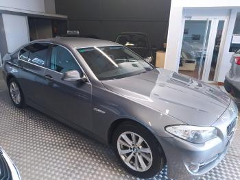 BMW Serie 5 520d EfficientDynamics Edition - 5