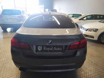 BMW Serie 5 520d EfficientDynamics Edition - 6