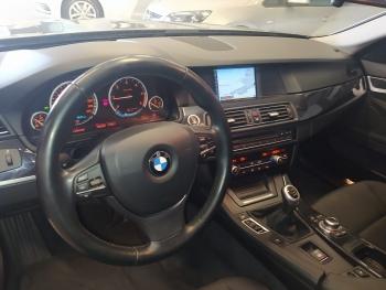 BMW Serie 5 520d EfficientDynamics Edition - 8