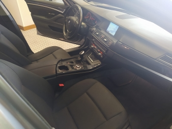 BMW Serie 5 520d EfficientDynamics Edition - 11