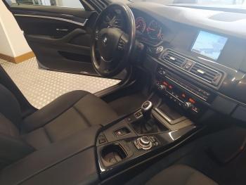 BMW Serie 5 520d EfficientDynamics Edition - 14