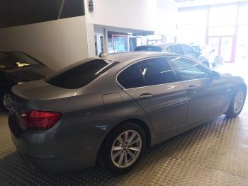 BMW Serie 5 520d EfficientDynamics Edition - 15
