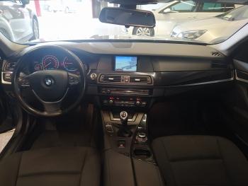 BMW Serie 5 520d EfficientDynamics Edition - 17