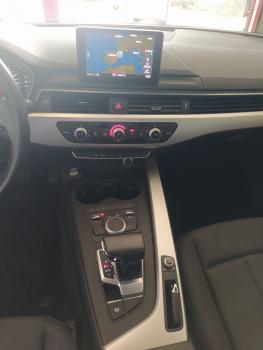 AUDI A4 AVANT 2.0TDI 150CV STRONIC ADVANCE EDITION - 4