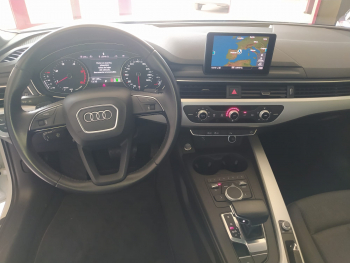 AUDI A4 AVANT 2.0TDI 150CV STRONIC ADVANCE EDITION - 6