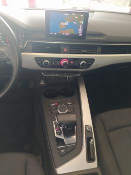 AUDI A4 AVANT 2.0TDI 150CV STRONIC ADVANCE EDITION - 8