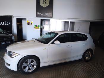 BMW Serie 1 116i - 2