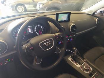 AUDI A3 Sportb 2.0 TDI 150 CV S tronic - 5