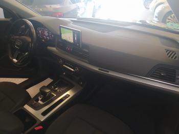 AUDI Q5 2.0 TDI 190CV quattro S tronic - 2