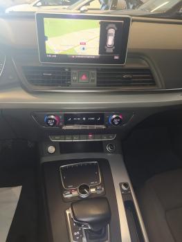 AUDI Q5 2.0 TDI 190CV quattro S tronic - 3